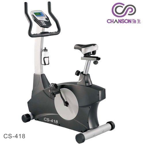 (強生CHANSON) CS-418直立式健身車