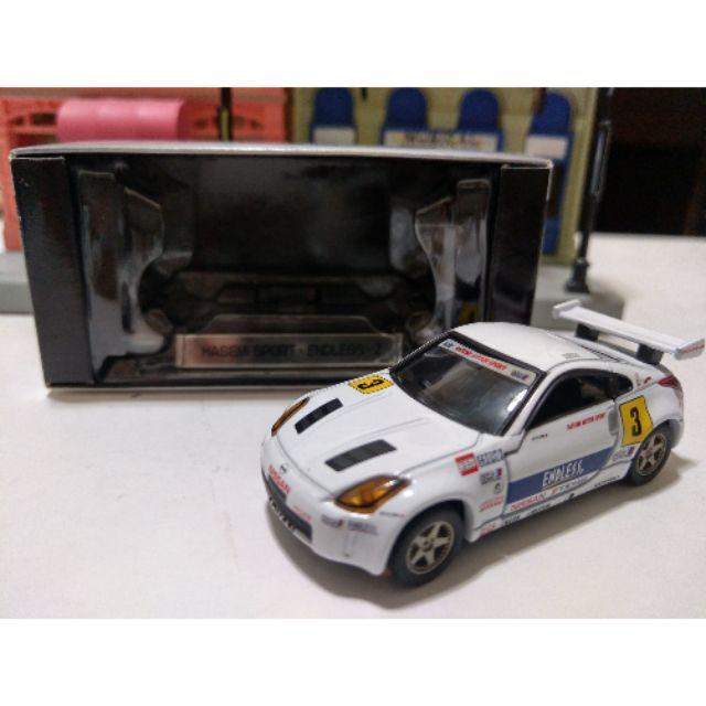Tomica Limited TL 0038 Fairlady Z 350Z Z33 Hasemi Sport