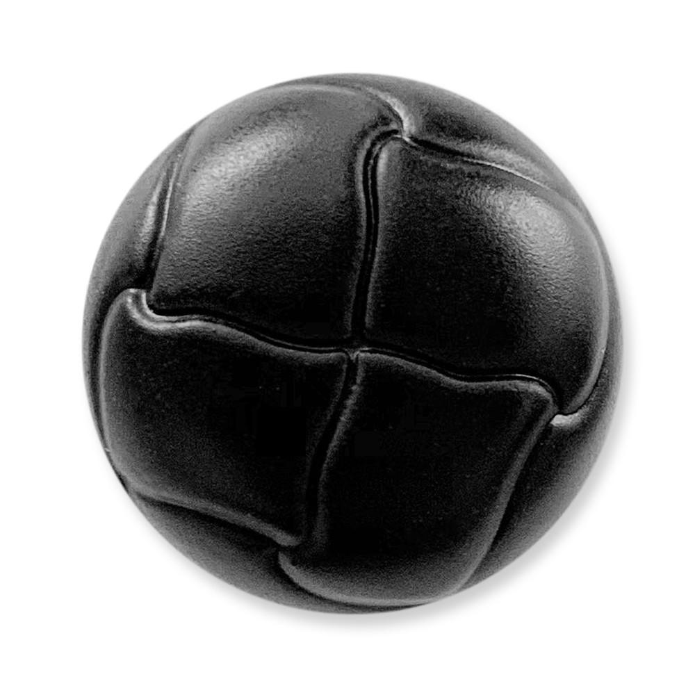歐風復古龜紋立腳 尼龍仿皮釦 仿皮鈕釦 10顆/組 義大利進口 0268