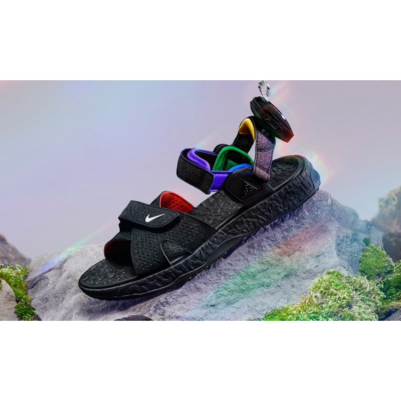 (全新)Nike ACG Air Deschutz Be True涼鞋 US10 28cm