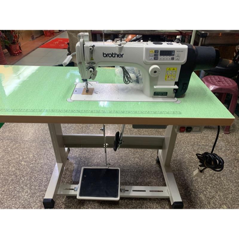 工業車 兄弟牌自動剪線工業用縫紉機 (永昇針車)