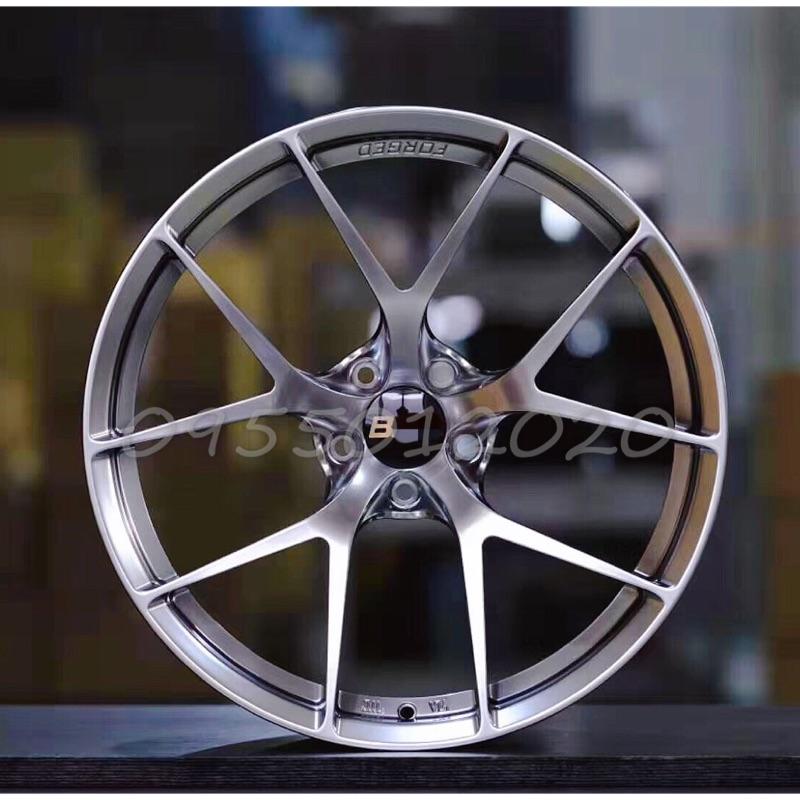 全鍛造FI-R鏤空風洞仕樣BENZ 5孔112 19吋鋁圈20吋鋁圈W205/S205/C205/W213/W222/