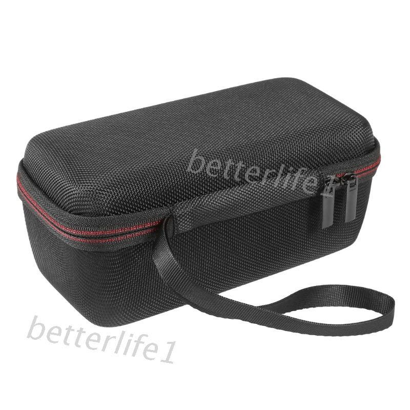 適用於Marshall Emberton揚聲器盒的便攜式旅行箱收納袋攜帶盒