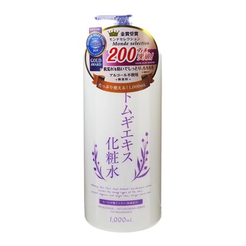 鉑潤肌 薏仁草本濕敷化妝水(1000ml)【小三美日】D298302