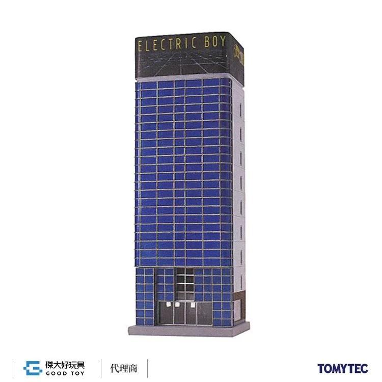 TOMYTEC 260769 建物 142 站前現代建築 A