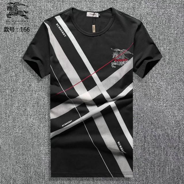 Burberry 博柏利 短袖 巴寶莉 戰馬 短袖衣服 短袖 T恤 時尚休閒 短Tee 圓領T恤 短T 潮T 圓領T
