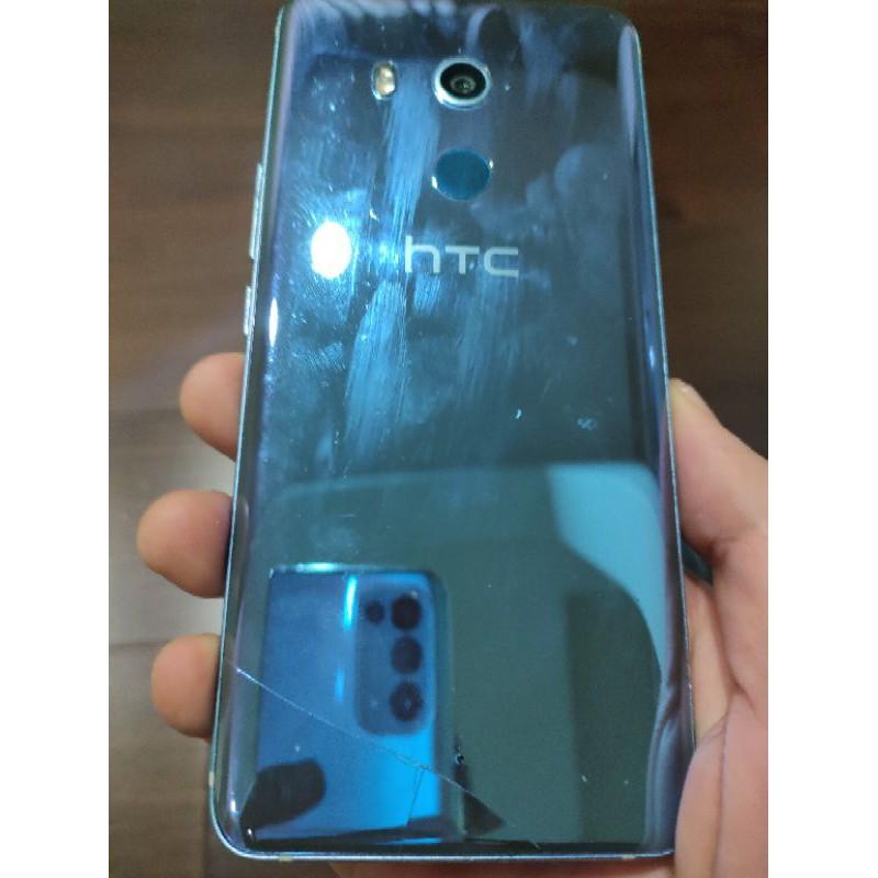 二手Htc u11+ U11 plus手機128g