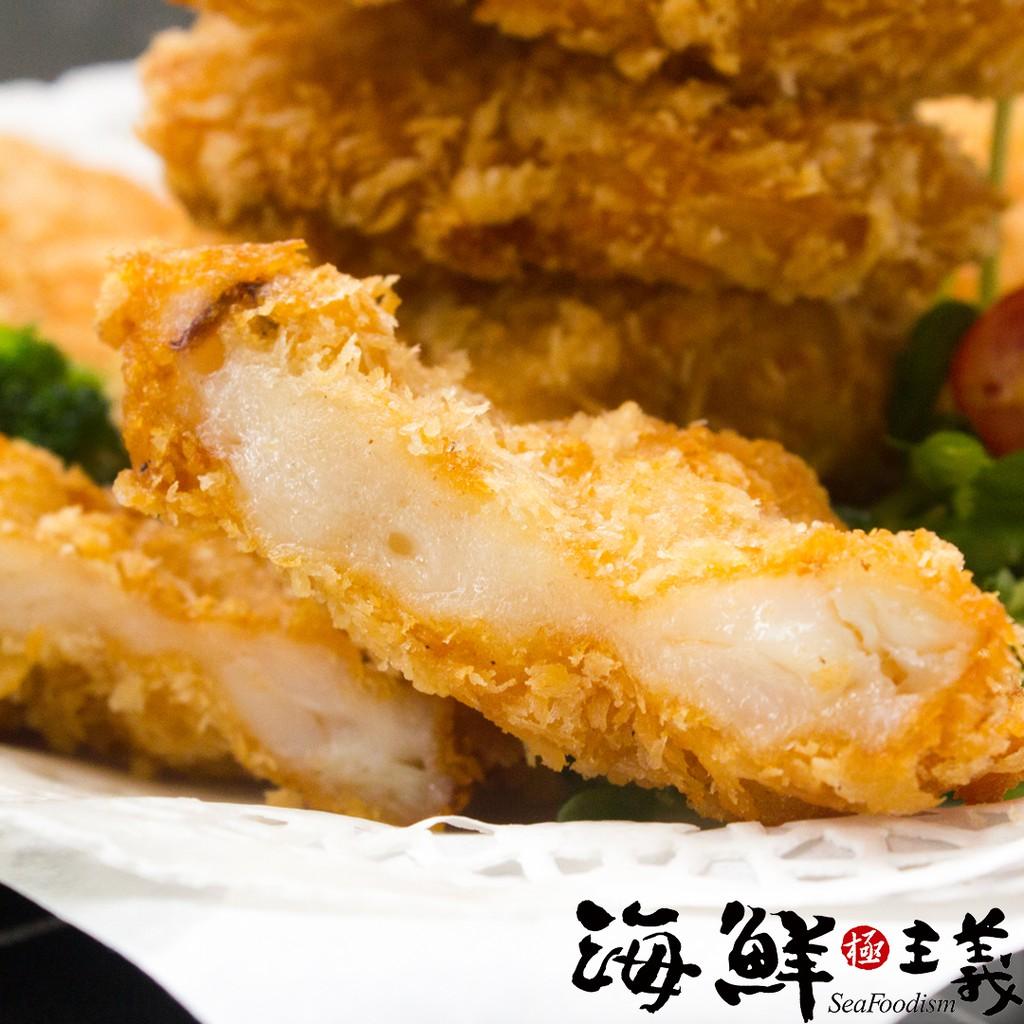 【海鮮主義】花枝排 600g/盒