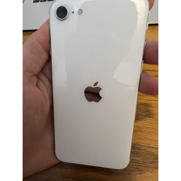 iphone SE2 128GB 白色
