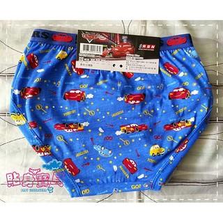 【貼身寶貝】.『8802』 ~台灣製100%純棉~迪士尼汽車總動員Cars~男童內褲-(二件一組) 高雄市