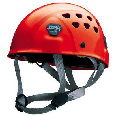 【法國PETZL】A01 ECTIN ROC攀岩/高空工作運動用安全帽.頭盔(透氣型)A01R