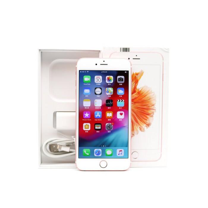 【高雄青蘋果3C】Apple iPhone 6S Plus 玫瑰金 64G 64GB 5.5吋 蘋果手機 #31866