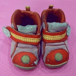 二手 惜福出清 貝親嬰兒學步鞋 13公分 童鞋 新北市