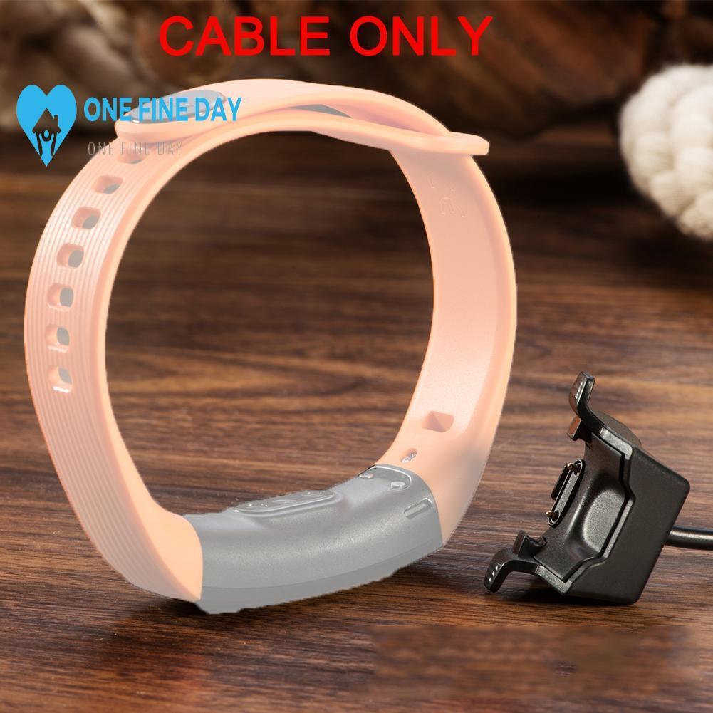 適用於 Honor Honor 5 / 4 / 3 充電器華為運動手環 Pro Band4 電纜充電 B29 O3N9