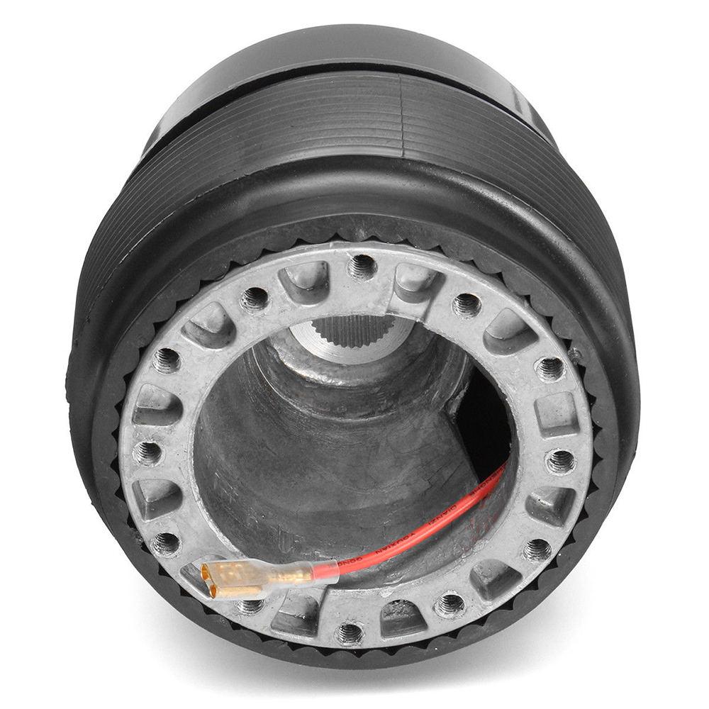 本田思域EP3 EK9 EJ9 1991-2011 ds的賽車方向盤適配器老闆套件