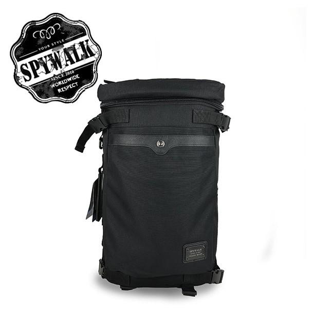 SPYWALK 多功能潮流後背包 S2609 後背包 斜背包 手提包