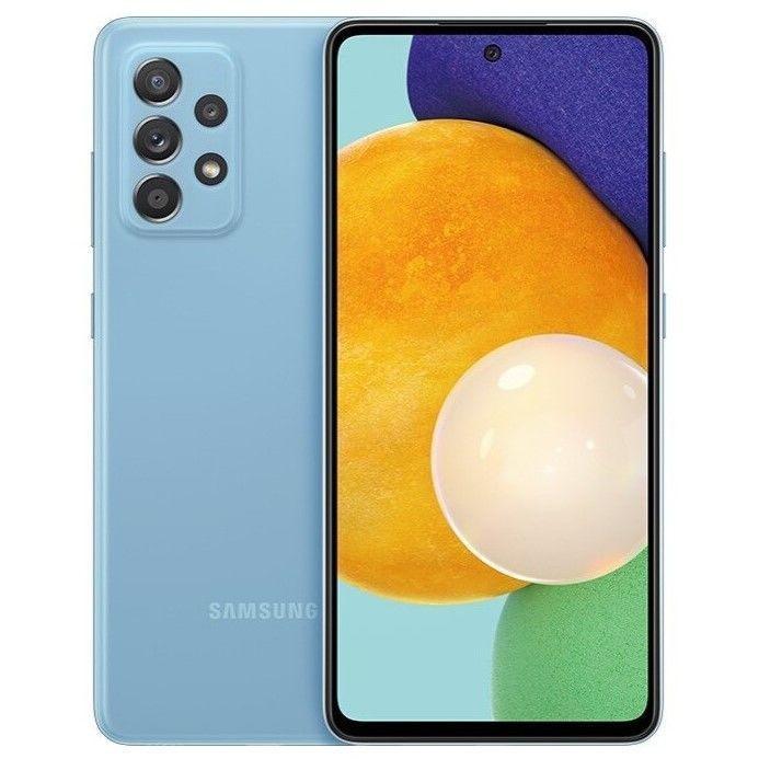 限時搶購 熱賣二手手機 國行三星Galaxy A52 5G新款全網通5G手機驍龍750G6400萬二手手機