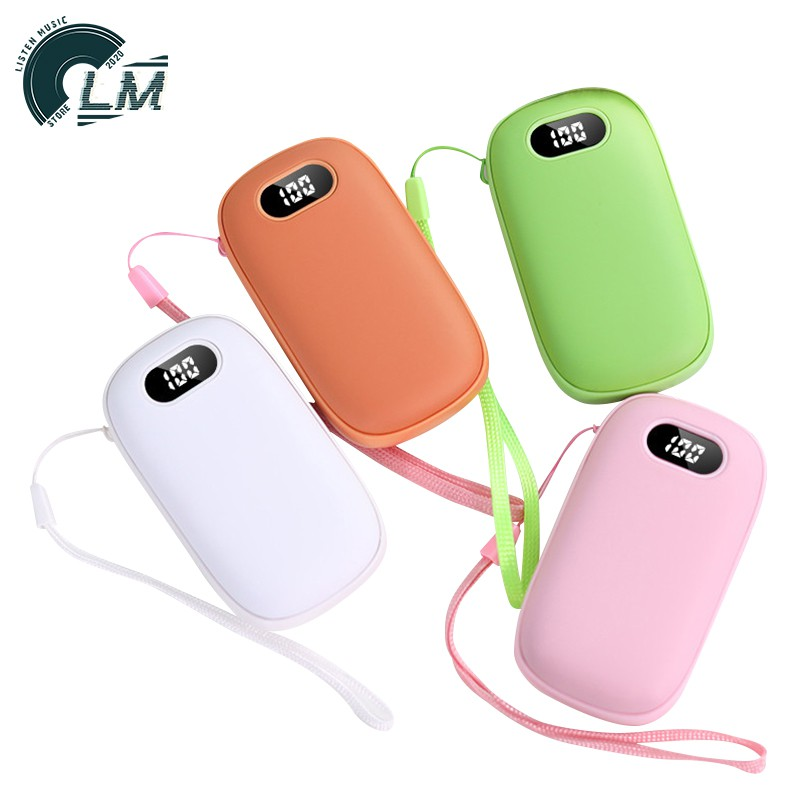 LM 暢銷現貨 磨砂款 充電暖手寶 USB充電 電暖蛋 暖蛋 暖手寶 防寒 電暖器 發熱器 便攜式 暖暖包 暖手蛋