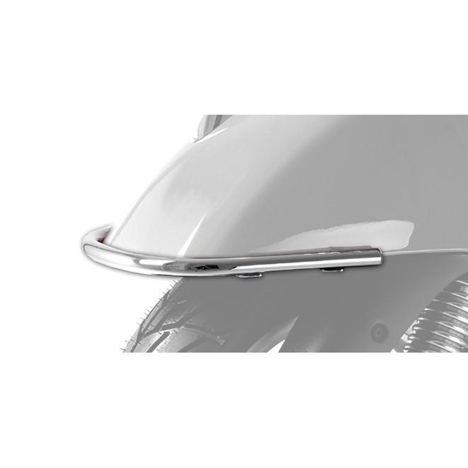 VESPA 義大利原廠 GTS300車系  前土除保桿 防護桿