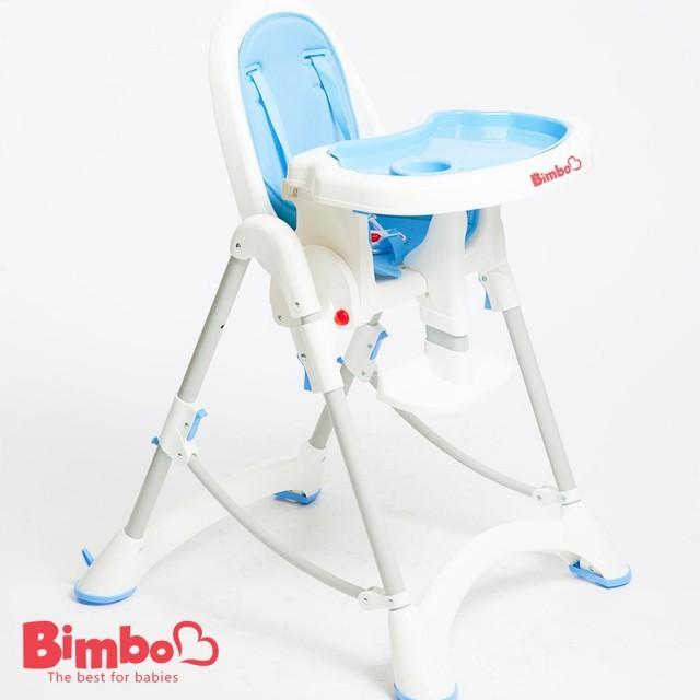 Bimbo安全兒童餐椅