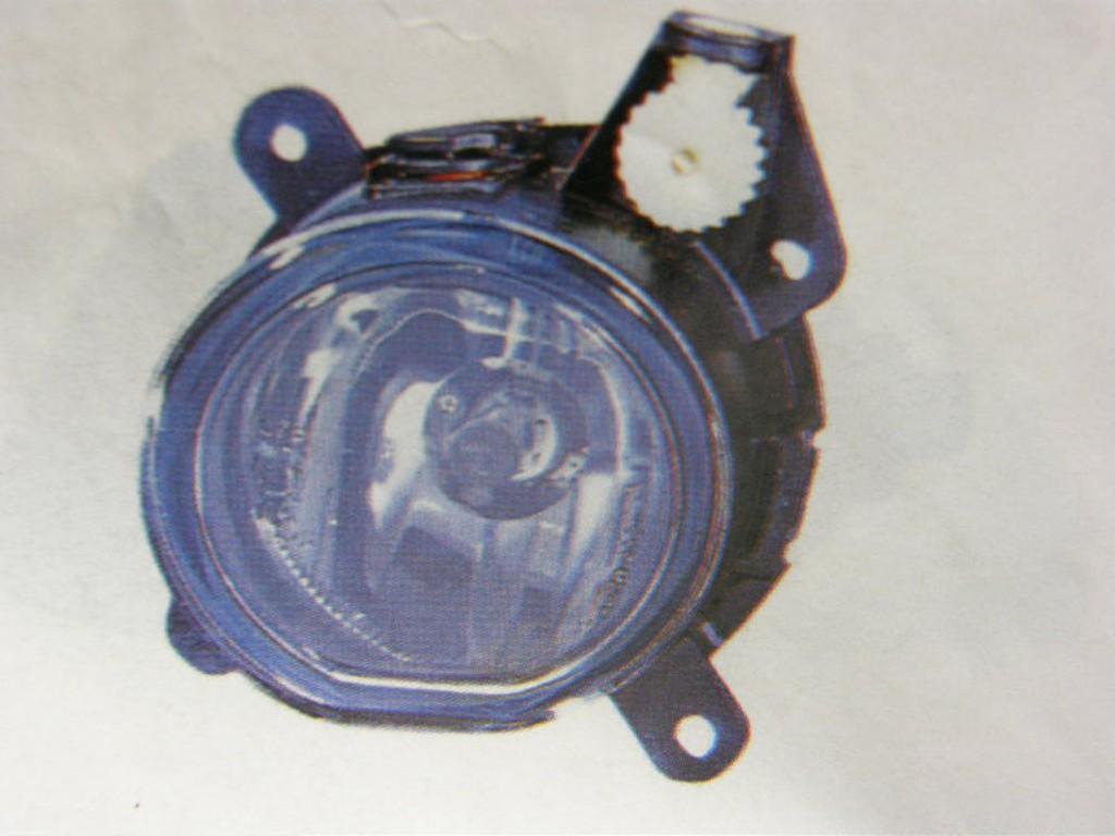 奧斯汀 MINI COOPER 02 04 R50 R52 R53 霧燈 其它來令片,皮帶,幫浦,發電機,馬達 歡迎詢問