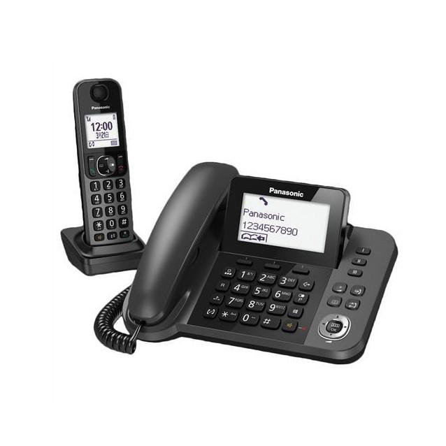 Panasonic國際牌 親子機DECT數位無線電話KX-TGF310TWJ (日本製)