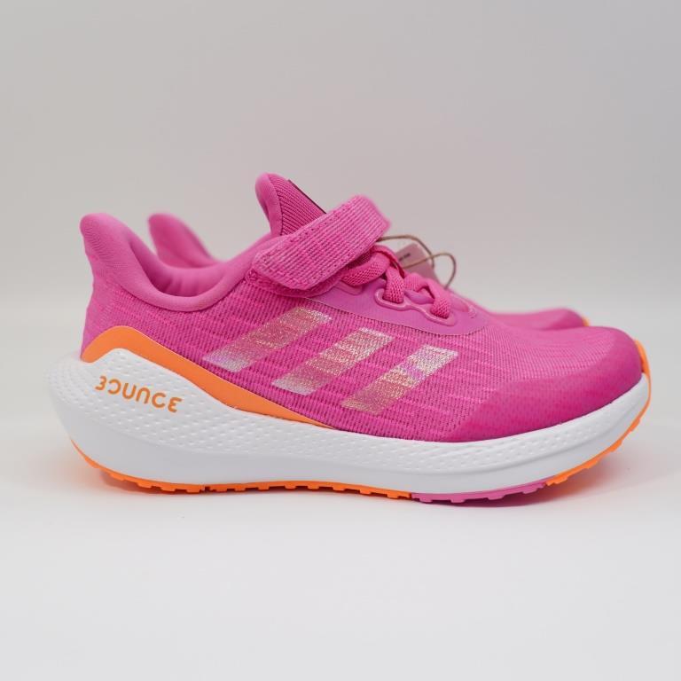 ADIDAS EQ21 RUN EL K 中童款 慢跑鞋 FX2255 愛迪達 兒童 運動鞋