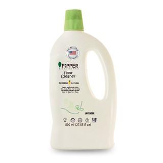 [綠工坊] PiPPER STANDARD 鳳梨酵素地板清潔劑 低敏地板清潔劑 薰衣草 沛柏 新北市