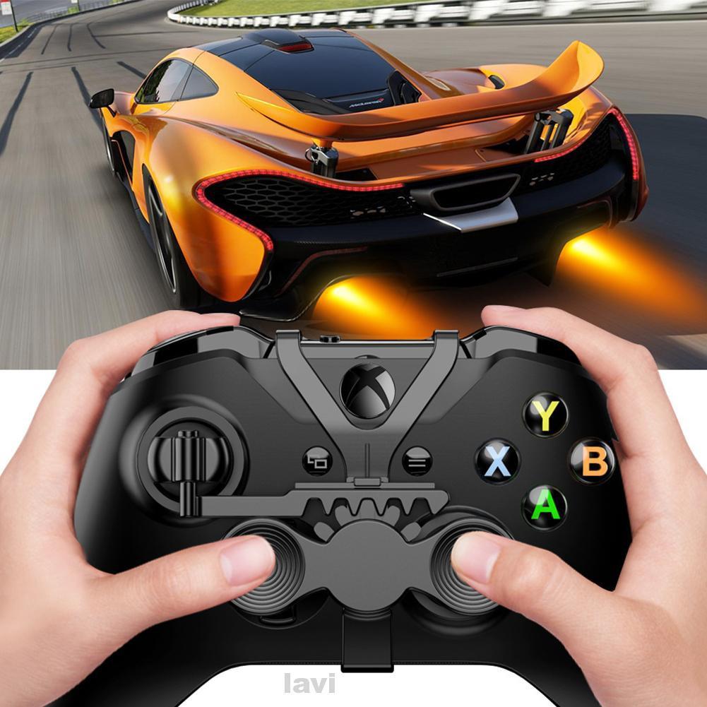 Xbox One 的方向盤套件賽車更換