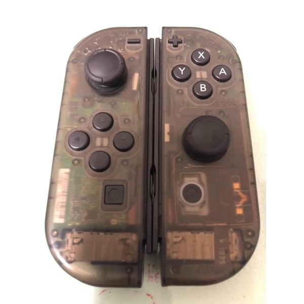 9/25降售switch主機二手joy con手把原廠便宜賣 可搭賣場主機手把遊戲一同購買