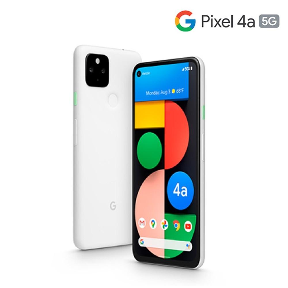 二手(中古) Google Pixel 4a 5G