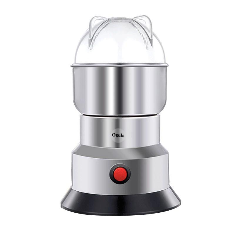 現貨庫存 (24H出貨)2020 新款不鏽鋼研磨機 大功率研磨機 磨豆機 磨粉機 110V電壓