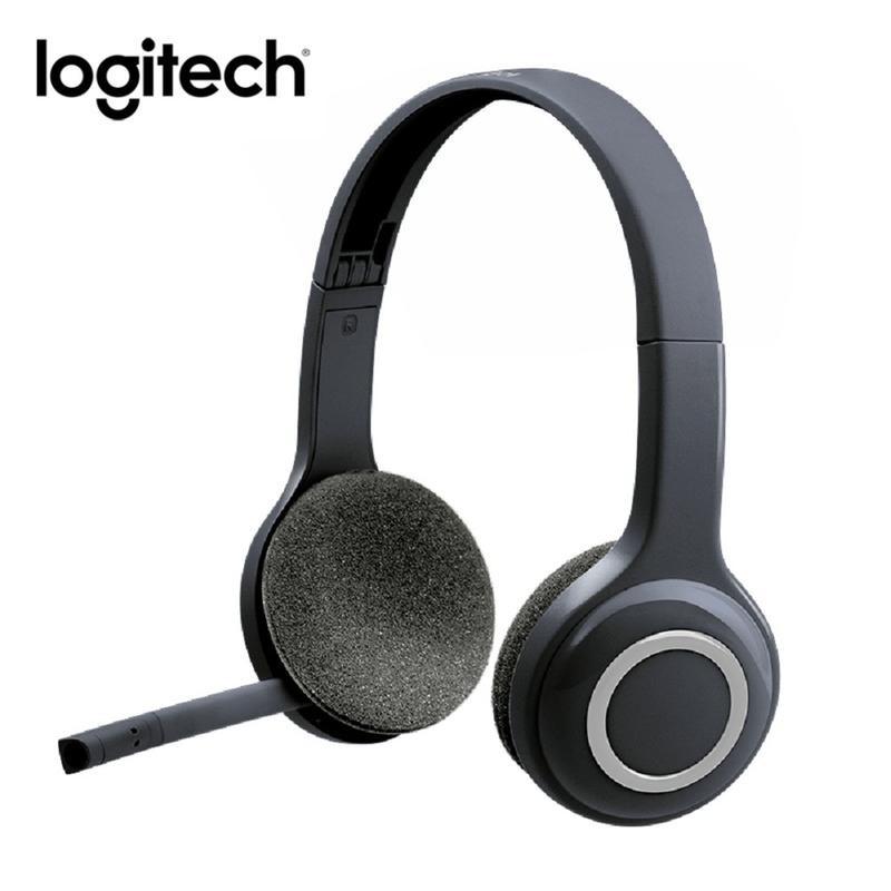 羅技 H600 2.4G 無線介面 Logitech 耳機麥克風 〔每家比〕