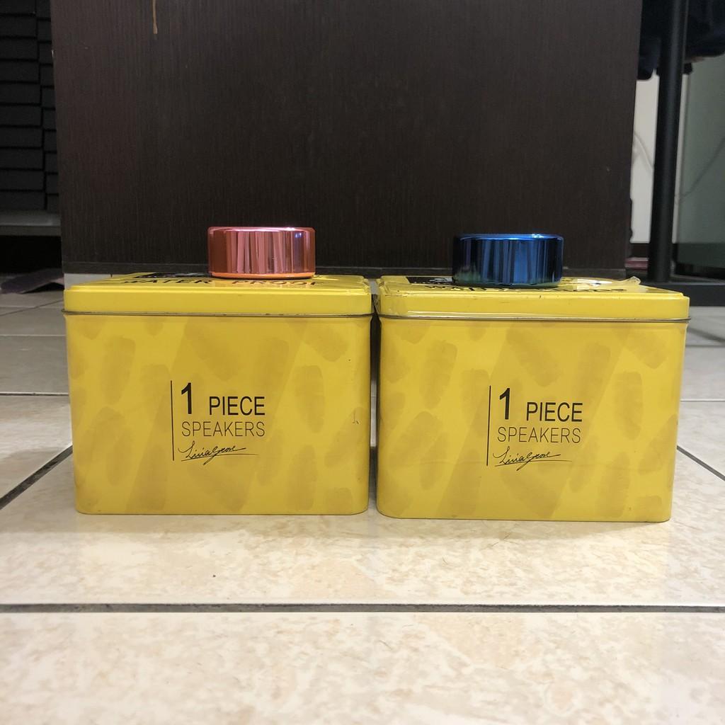 Livia store LS-58 藍牙喇叭