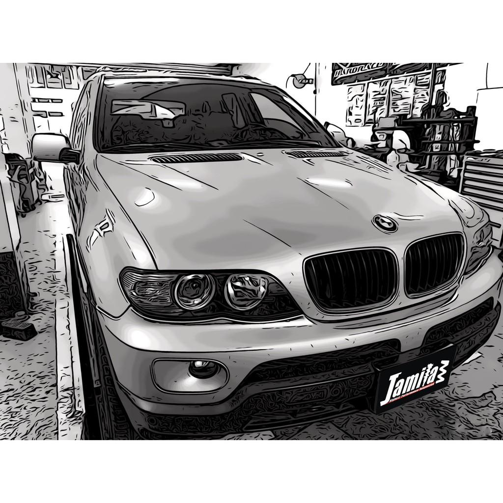 Jamila倒叉避震器 BMW X1 X2 X3 F25 X4 X5 E53 E70 F15 G05 X6 E71 Z4