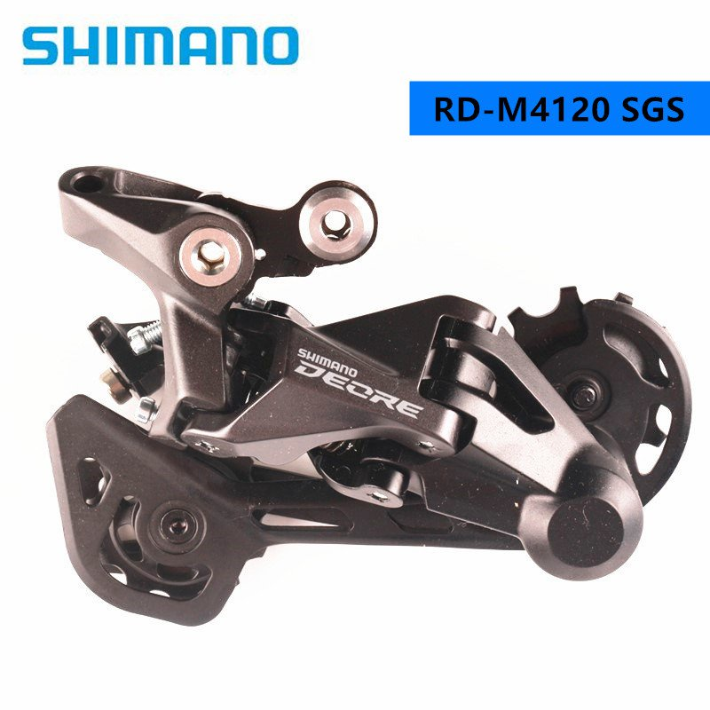 Fast delivery Shimano Deore M6000 GSSGS Shadow 10 Speed M412