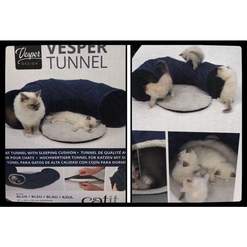 costco代購-寵物遊戲隧道(含床墊)