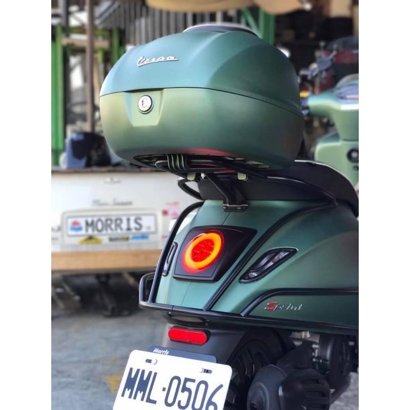 [ Morris Vespa ] 衝刺 春天 LED 尾燈 946型