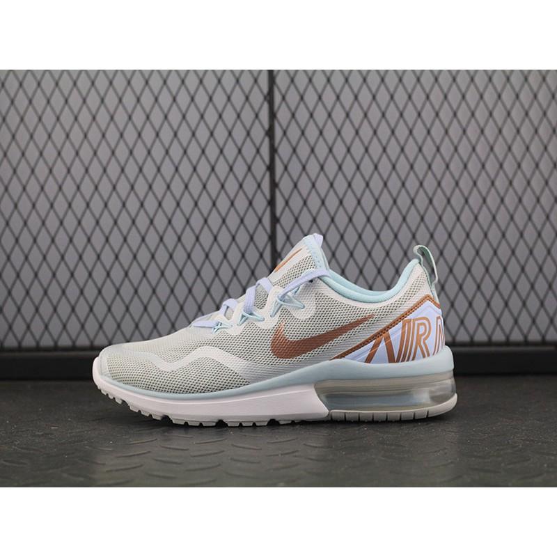 Nike Air Max Fury冰藍氣墊AA5740-005 36-39  dfb16d1f6
