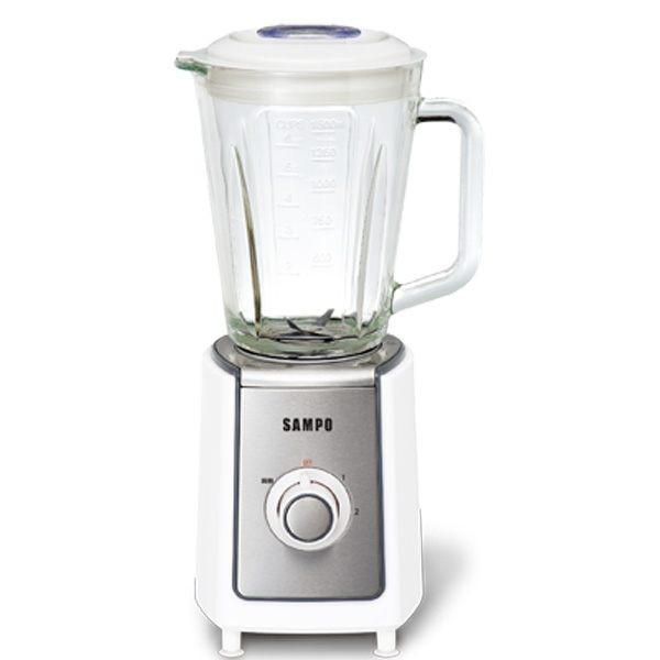 (免運) SAMPO聲寶 1.5L果汁機 KJ-SC15G