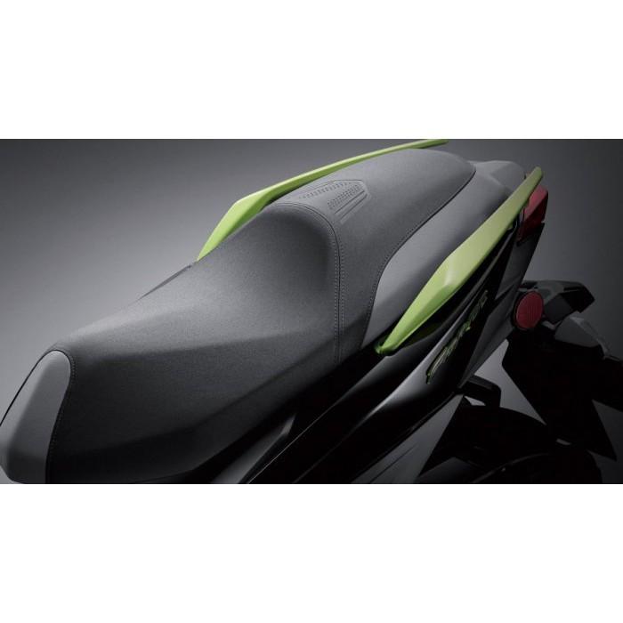【車輪屋】YAMAHA 山葉原廠車殼 FORCE 155 造型花紋 立體壓紋 特仕板 坐墊 座墊 椅墊 $1900