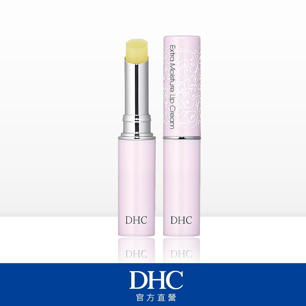 DHC 高保濕純欖護唇膏