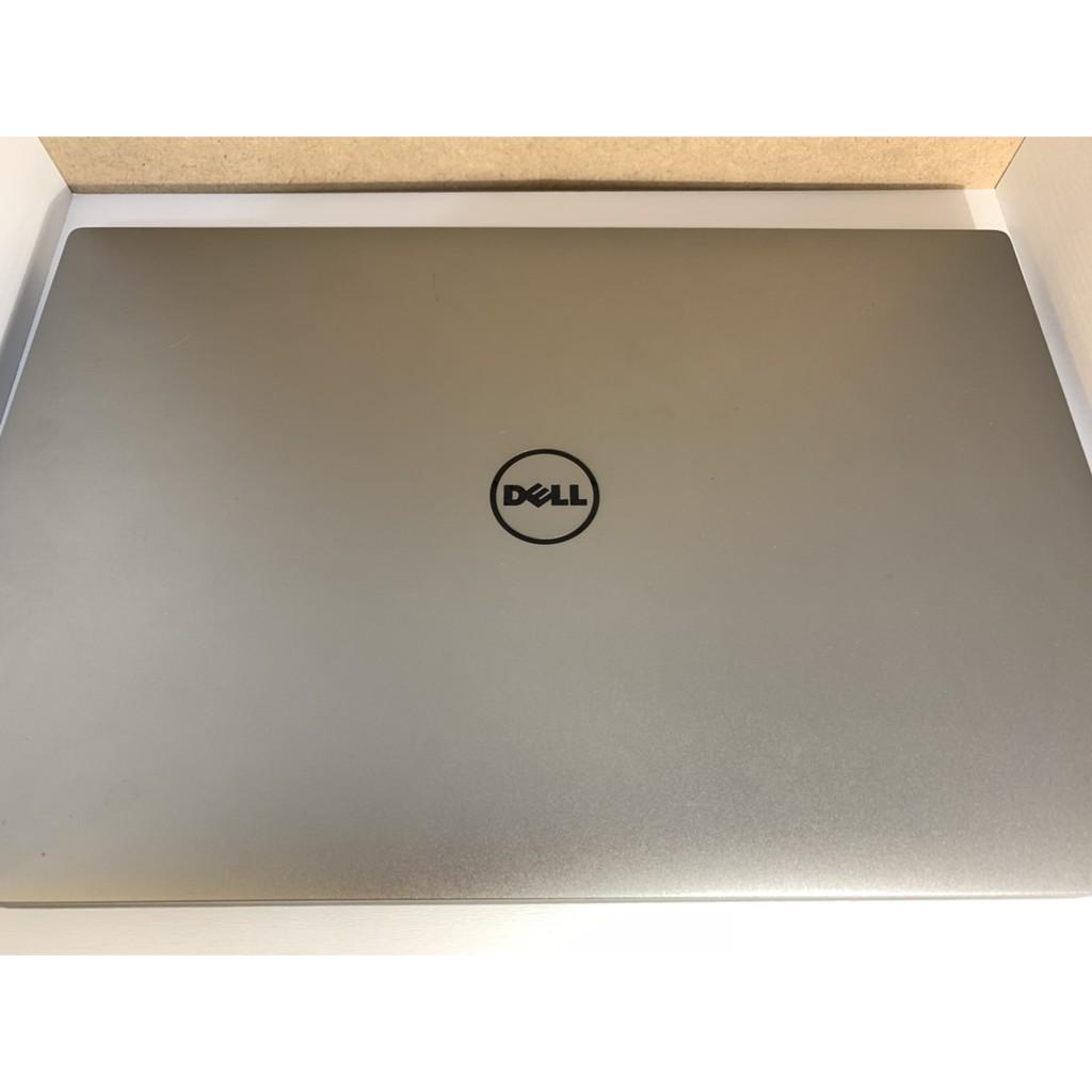 Dell XPS 15吋9560 i7/16G/512G 2K美版整新機