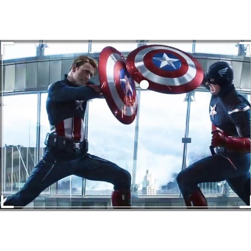 Marvel Legends 美國隊長 對戰組 復仇者聯盟4 終局之戰 非shf 海洋堂 ht hot toys