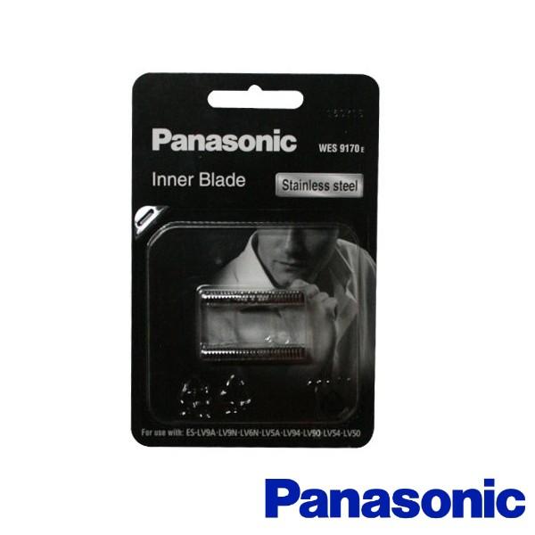 Panasonic 國際牌 密著5枚刃電鬍刀-專用刀頭 WES9170 適用 ES-LV9A