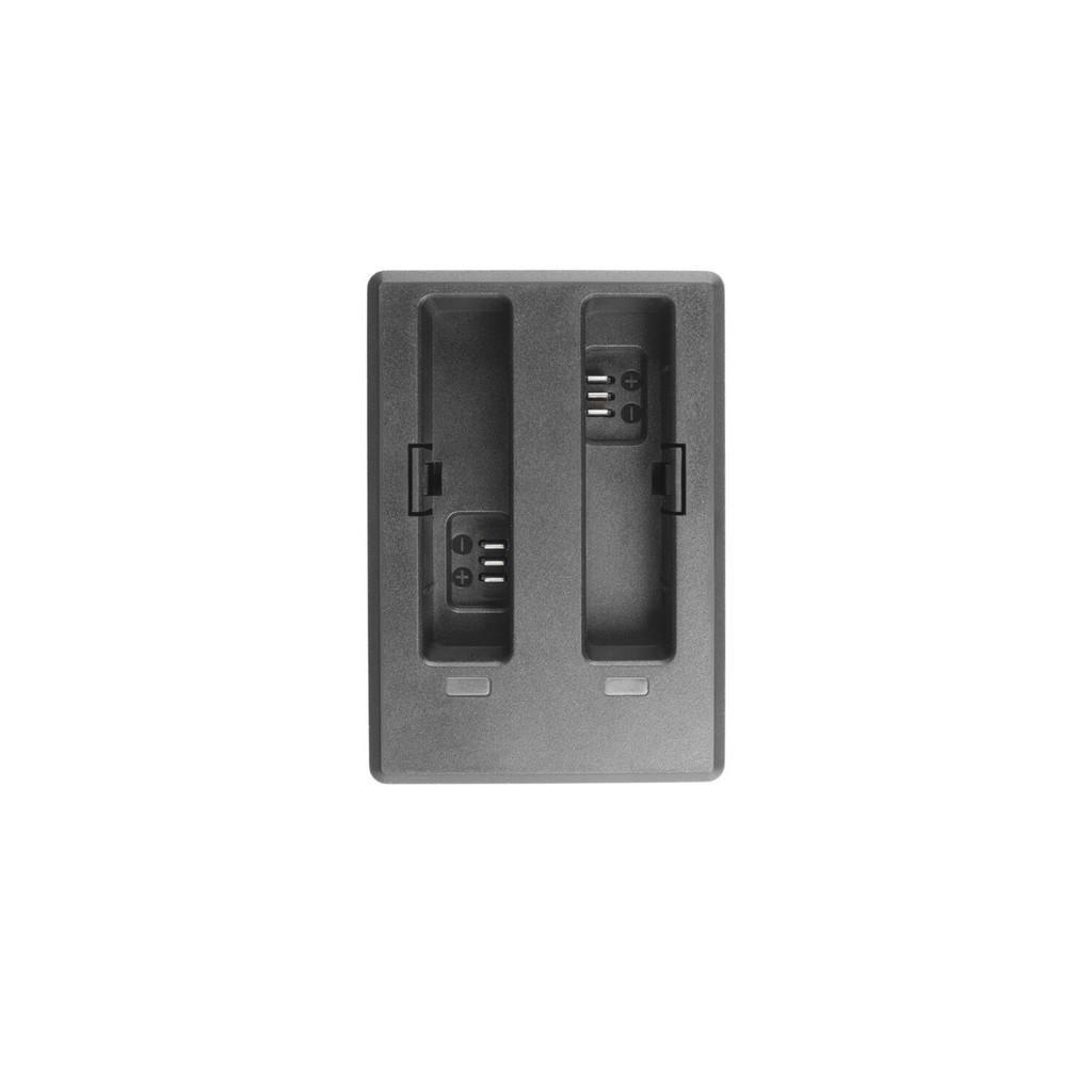 SJCAM A10/A20 專用雙槽座充 電池充電座 周邊配件