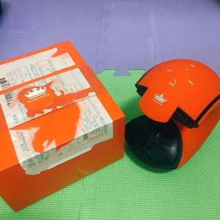 金冠 K99大海螺(紅)  藍牙喇叭 (外盒已被貼宅配單損毀)