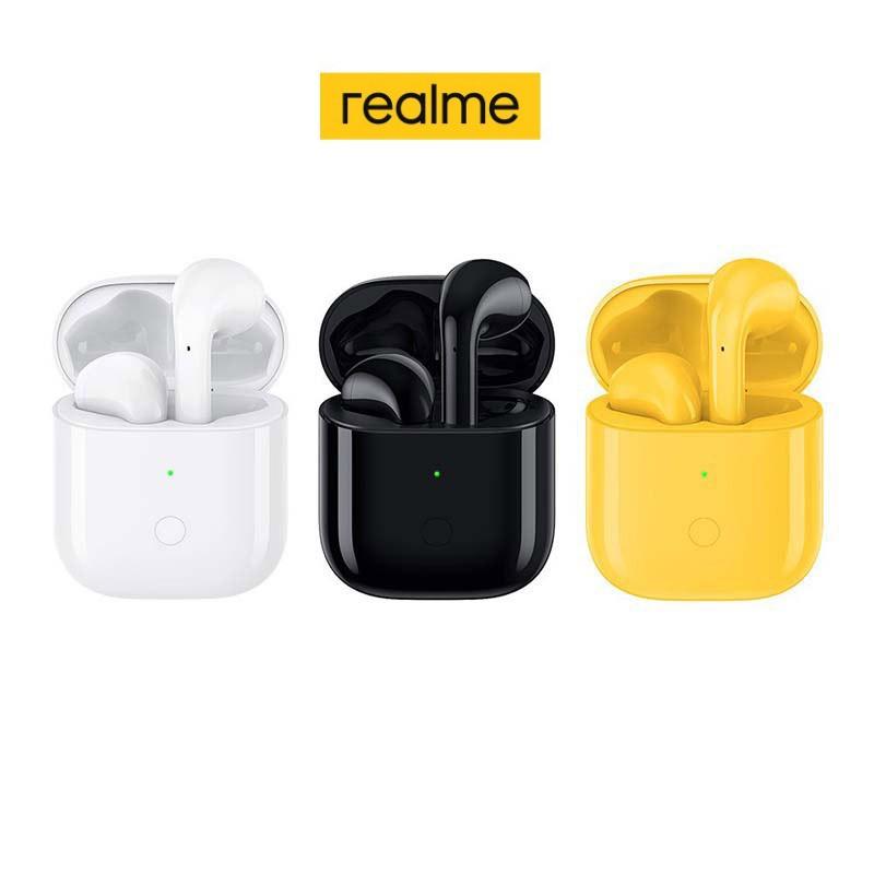 realme Buds Air 無線藍牙耳機