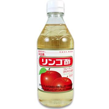 日本 味滋康 mizkan 蘋果醋 500ml 料理醋 穀物醋 純米醋 萬用蘋果醋