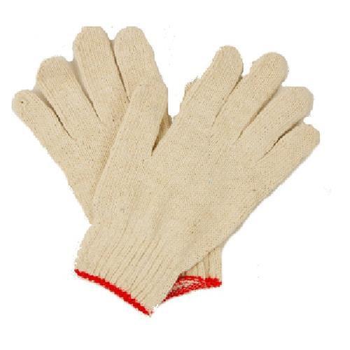 棉紗手套(6雙)[大買家]